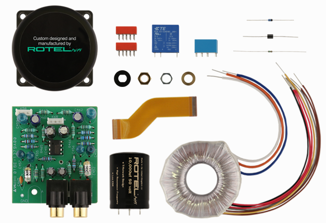 Components