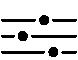 Ecualización paramétrica