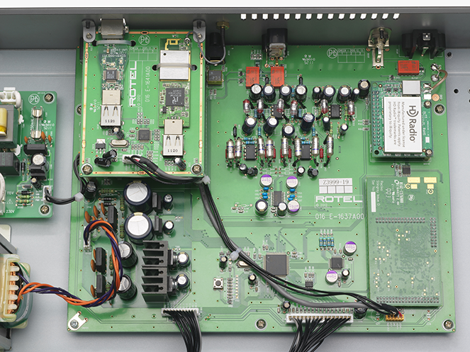 RT-12 Internal View